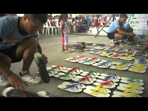 MMM Charity: Brgy. Dalahican, Lucena City