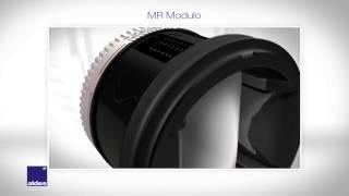 Moduli di regolazione MR Modulo & MR Mono