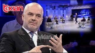 Rama kerkon respekt nga analistet: Jam Kryeminister i Shqiperise