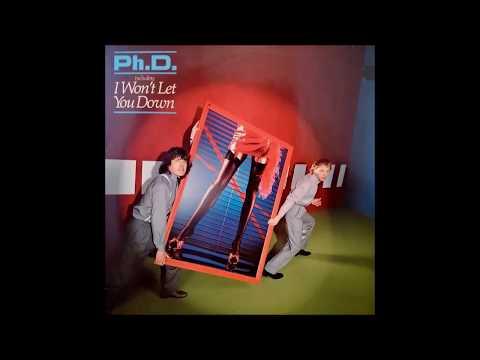 Ph.D. - 1981 /LP Album