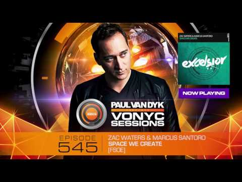 Paul van Dyk VONYC Sessions 545