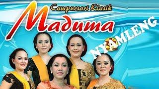 CAMPURSARI MADUMA KLASIK GENDING JAWA MAT-MATAN...
