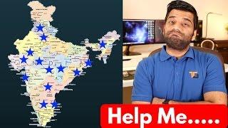 Help me for INDIA TRIP....Meet ups....