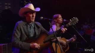 Gillian Welch - Look At Miss Ohio[Live]