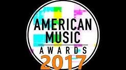 AMERICAN MUSIC AWARDS 2017 (AMA's)|  ALL WINNERS