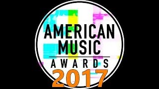 AMERICAN MUSIC AWARDS 2017 (AMA's)|  ALL WINNERS