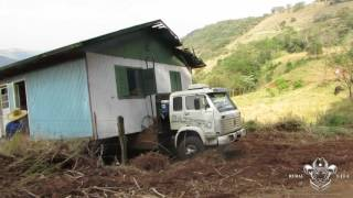 Video House transported in a truck download MP3, 3GP, MP4, WEBM, AVI, FLV November 2018