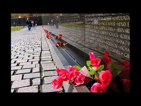 Intertribal Vietnam Memorial song, pow wow