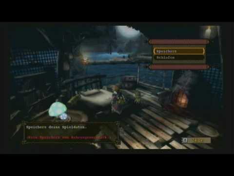 Monster Hunter 3 - Part 76 (Neue Quests warten)