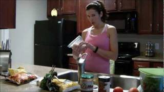Cooking Basics-Fruits and Vegetables