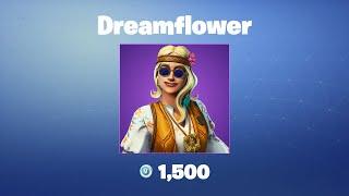 Dreamflower | Fortnite Outfit/Skin