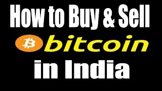 What is Bitcoin ? Learn how to Buy & Sell Bitcoin in India in Hindi | Mining | Zebpay | Coinbase