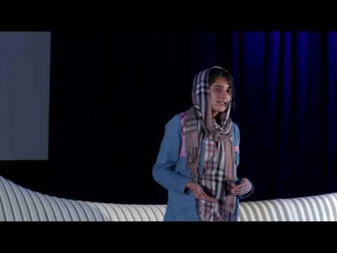 If I Can, You Can | Masooda Shareefy | TEDxKabul