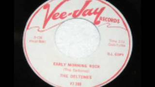 The Deltones - Early Morning Rock 1958