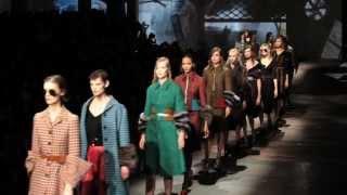 ♥ Fashion Week ♥ Milan 2013-2014 Part 1 Thumbnail