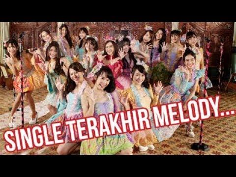 [Teaser] Single Ke-18 JKT48: Dirimu Melody