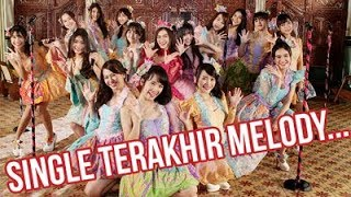Video [Teaser] Single Ke-18 JKT48: Dirimu Melody download MP3, 3GP, MP4, WEBM, AVI, FLV November 2017
