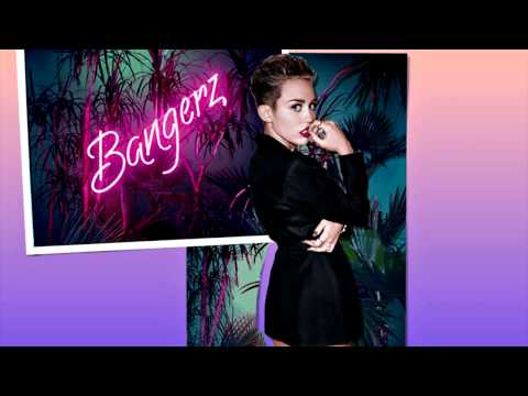 Miley Cyrus - We Can't Stop (Clean Radio Edit)