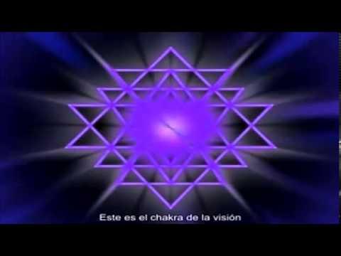 """Los Chakras Iluminados:"
