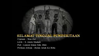 Video Iklim-Selamat Tinggal Penderitaan[Official MV] download MP3, 3GP, MP4, WEBM, AVI, FLV Maret 2018