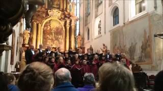 W.A. Mozart - Ave verum corpus
