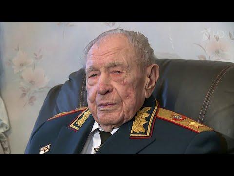 Ушел из жизни маршал Дмитрий Язов.