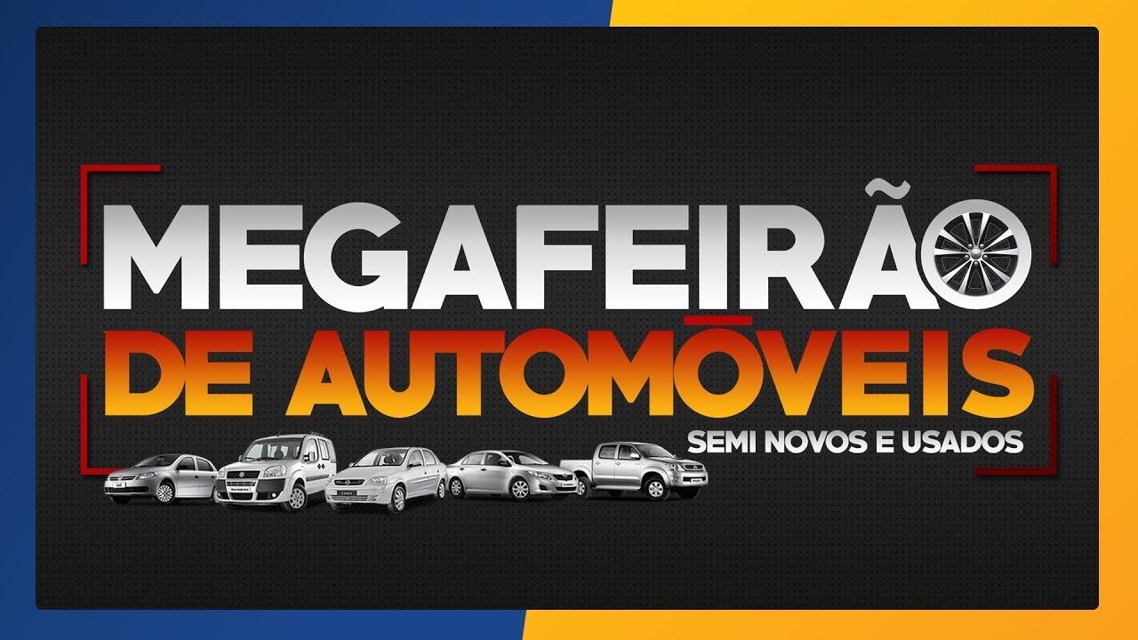 Mega Feirão de Seminovos na Wei Motors Lapa neste final de semana.