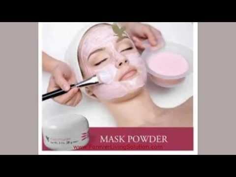 Mask Facial contour