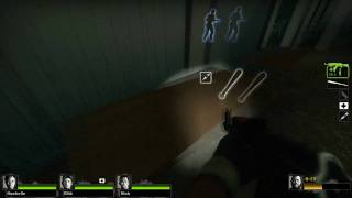 Left 4 Dead 2: Prove you are stronger than Moustachio [How to]