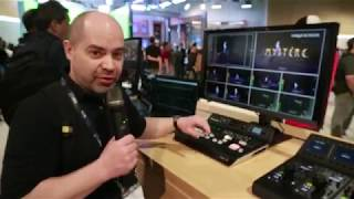 NAB 2018 - New products from Blackmagic Design