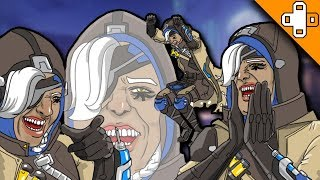 Overwatch Funny & Epic Moments 257 - Highlights Montage