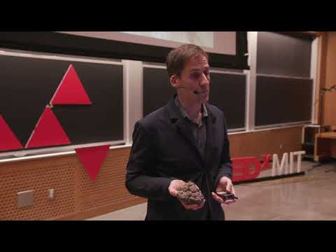 Mining the Deep Sea | Tom Peacock | TEDxMIT