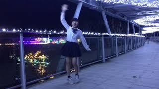 12月8日誕生日でした! 13日遅れの誕生日動画です(*´꒳`*) あと、踊って...