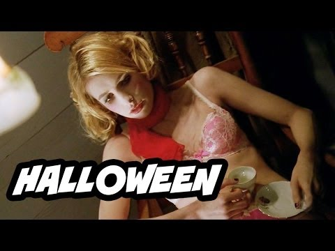 American Horror Story Coven Episode 4 Review - Happy Halloween