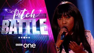 Purple Rain | I Wanna Dance With Somebody | Who You Are - Pitch Battle: Solo Battle
