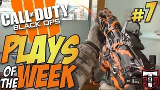 Call of Duty: Black Ops 4 - Top 10 Kills Of The Week 7 #CODTopPlays