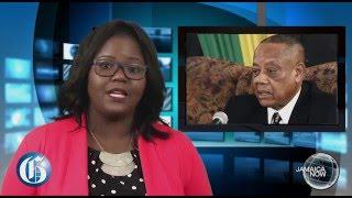 JAMAICA NOW: Raymond Pryce resigns ... Chicken shortage ... Gay students worry ... Bad gas money