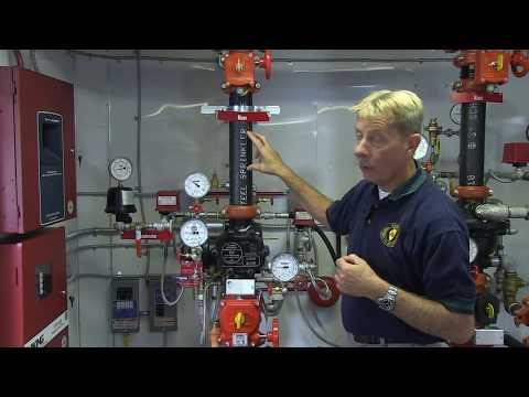 itm-dry-valve-system