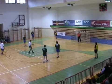 best handball tricks