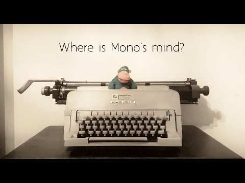 Where is Mos mind?