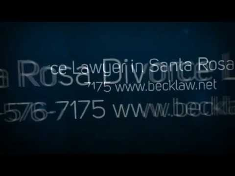Santa Rosa Divorce Lawyer Beck Law P.C.