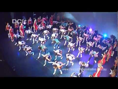 Patrick Studios Australia DCI 2012 Dance Cancer Initiative