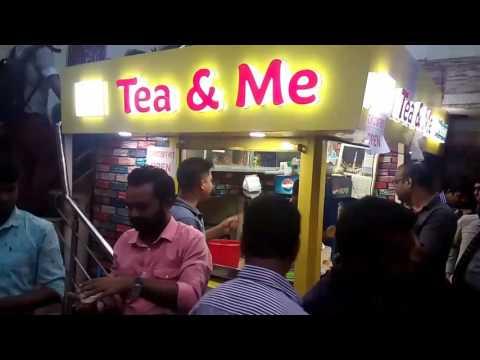 Tea And Me Banani | Tea Stall Gossip