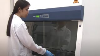 Esco Labculture® Class 2 Biological Safety Cabinet G2 Video | Biosafety Cabinets