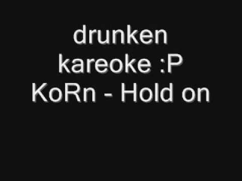 Hemse - korn - hold on (karaoke)
