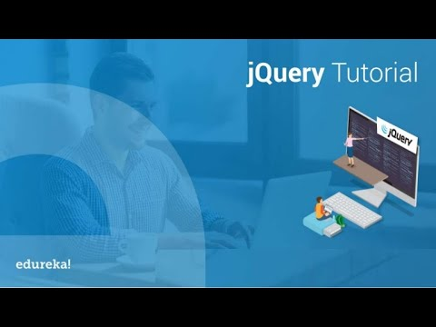 23.  Paper js Introduction using jQuery |  Learn jQuery for beginners |