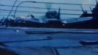 Flying through time F4U Corsair
