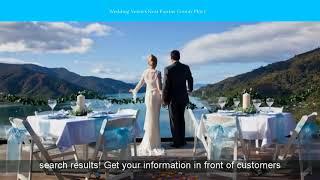 Wedding Venues Near Fairfax County Pkwy