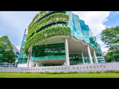 Singapore Management University | Top Universities
