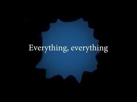 Everything Everything - American Authors - LYRICS